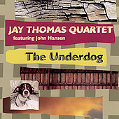 Jay Thomas: The Underdog