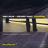 Andy Milne: Scenarios