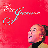 Etta James: Jazz