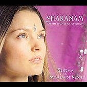 Maneesh De Moor/Sudha: Sharanam