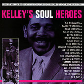 Various Artists: Kelley's Soul Heroes