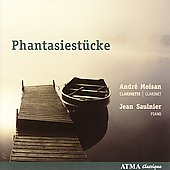 Phantasiest&#252;cke / Moisan, Saulnier