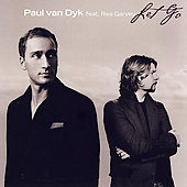 Paul van Dyk: Let Go [Single]