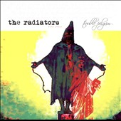 The Radiators (Ireland): Trouble Pilgrim