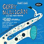 Gerry Mulligan: Modern Sounds
