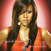 Deborah Cox: The Promise