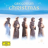 Gregorian Christmas / Choir of The Monks of Montserrat Abbey, Choir of the Benedictine Abbey Münsterschwarzach