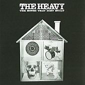 The Heavy: The House That Dirt Built [Digipak]