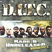 D.I.T.C.: Rare and Unreleased, Vol. 2 [PA]