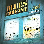 Blues Company: 2 In 1 Collection