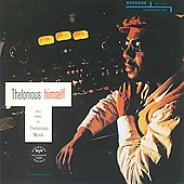 Thelonious Monk: Thelonious Himself [2009 Japan]