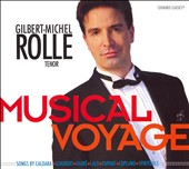 Musical Voyage