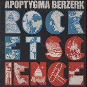 Apoptygma Berzerk: Rocket Science
