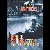 Bruce Springsteen: Blood Brothers [Video/DVD]