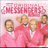 The Original Messengers: Waymaker