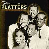 The Platters: The Magic Touch: An Anthology