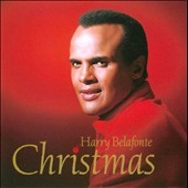 Harry Belafonte: Harry Belafonte Christmas