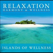 Various Artists: Islands of Wellness