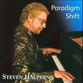 Steven Halpern: Paradigm Shift