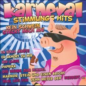 Various Artists: Karneval Stimmungs Hits