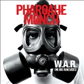 Pharoahe Monch: W.A.R. (We Are Renegades) [PA] [Digipak]