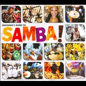 Various Artists: Beginner's Guide To Samba [Box]