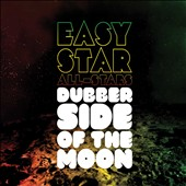 Easy Star All-Stars: Dubber Side Of The Moon [Digipak]