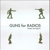 Guns For Radios: Losses and Gains