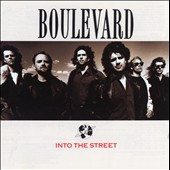 Boulevard: Into the Street [International Version]