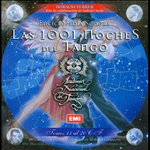 Horacio Ferrer: Enciclopedia Sonora Las 1001 Noches Del Tango: Tomos 11 Al 20 C-F [Box]