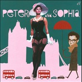 Peter Sellers/Sophia Loren: Peter and Sophia