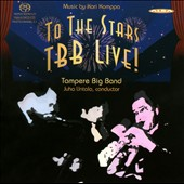 Tampere Big Band: To The Stars: TBB Live!
