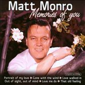 Matt Monro: Memories of You