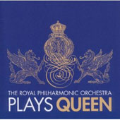 Royal Philharmonic Orchestra: RPO Plays Queen