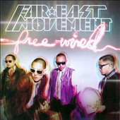 Far East Movement: Free Wired