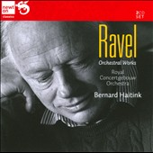 Ravel: Orchestral Works / Haitink