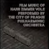 Film Music of Hans Zimmer, Vol. 2