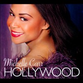Michelle Carr: Hollywood [Single] [Digipak]