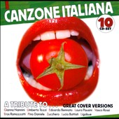 Various Artists: A  Tribute to Canzone Italiana [Box]