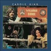 Carole King: Welcome Home
