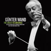 Günter Wand: The Great Recordings