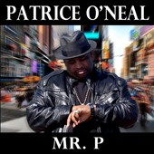 Patrice O'Neal: Mr. P [Digipak] *