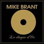 Mike Brant: Le Disque d'Or