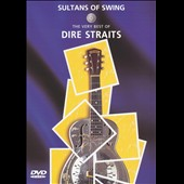Dire Straits: Sultans of Swing: Best Of [DVD]