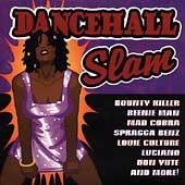 Various Artists: Dancehall Slam