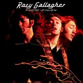 Rory Gallagher: Photo Finish [Bonus Tracks] [Remastered] [Digipak]