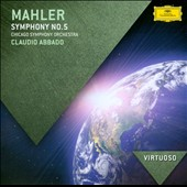Mahler: Symphony No. 5 / Abbado, Chicago SO