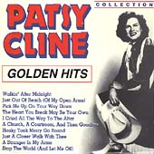 Patsy Cline: Golden Hits