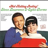 Steve Lawrence & Eydie Gorme: That Holiday Feeling!