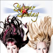 Starcar Sunday: Starcar Sunday [Digipak]